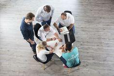 Meetingspace - Corporate - Consulta Photography Office, Corporate Photography, People, Instagram, People Illustration, Folk