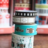 Washi Tape | Photo Lover