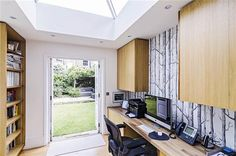 Tidy houses make tidy sums. Study Office, Home Office, How To Pronounce Hygge, Meet Friends, House Made, Home Staging, Project Management, Corner Desk, Interiors
