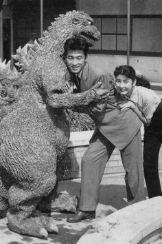 Godzilla was one of my absolute favorite heroes when i was a kid! well, Godzilla's nephew..but Godzilla was the good guy in war of the monsters, sooo