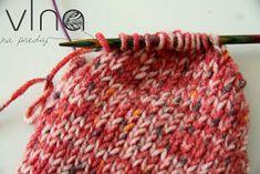 VlnaNaPredaj: Štrikované ponožky - od prstov hore, dve naraz Knitted Hats, Elsa, Knitting, Crochet, Tricot, Breien, Stricken, Ganchillo, Weaving