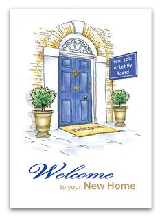 From our 'New Home' range of greetings cards for Estate Agents to send to their clients. See the full range here http://www.corporategreetingsuk.com/product-category/estate-agents/new-home/