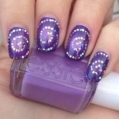 Instagram photo by  teenbeaningtons  #nail #nails #nailart