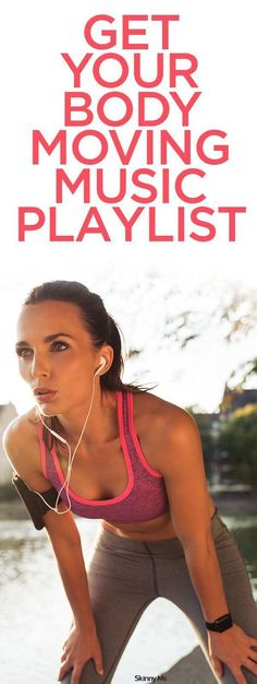 Music has the power to make you move involuntarily, and when it comes to exercise, it makes working out so much easier!