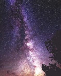 Ready for Milky Way season  by meetjosue