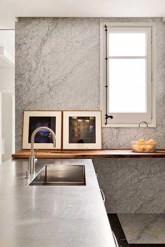 In/Out: Barcelona apartment of designer Miquel Alzueta