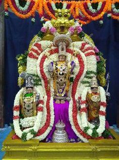 Good Morning Happy Sunday, Sri Rama, Lord Balaji, Lakshmi Images, Lord Vishnu Wallpapers, God Pictures, Divine Feminine, 4th Of July Wreath, Sculpture