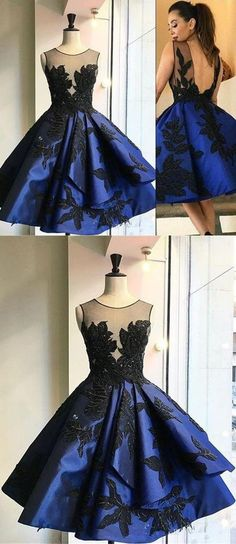 ball gown Homecoming dresses,short prom dresses,cheap homecoming dresses,sexy short prom dresses,royal Blue Homecoming Dress