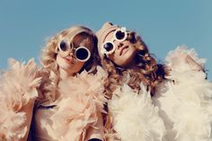 Wildfox Summer 2014 - Royal Romance Lookbook