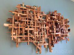 16 Inspiring eco-friendly furnishings from Art of Progress at London Design Festival 2015