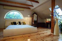 Dom z poddaszem użytkowym (fot. fotolia.com)