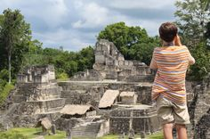 Ancient Mayan sites are where archeology and nature intersect. On Hamanasi Belize Resort's Mayan ruin adventures expert guides will help you understand everything from bloodletting rituals to Montezuma oropendola nesting habits. http://www.hamanasi.com/belize-vacation/magical-mayan-history-tour/