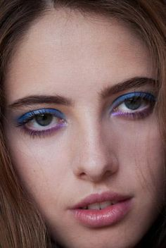 Never be boring again: 5 makeup tips that stand out. (Photography by Nick Barose)