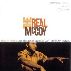 Mc Coy Tyner - The Real McCoy 1967 a