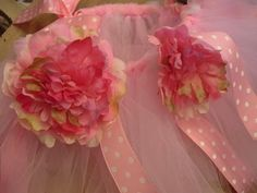 another no sew tulle tutu