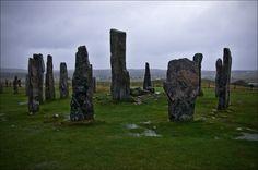 Standing Stones of Callanish | Flickr - Photo Sharing!