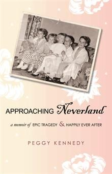 For as long as she could remember, Peggy Kennedy bore witness to her mother's mental illness. While growing up in the 1960s, Peggy's mother, Barbara, often liked to play games of make-believe and tell the children they were all going to Neverland—just like Peter Pan. But while the children knew it was all pretend, Barbara believed it to be all too true.