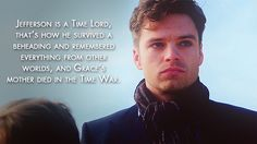 """There will be a Doctor Who twist. 