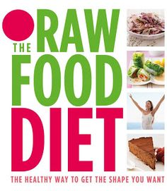 All You Need to Know About Raw Food Diet