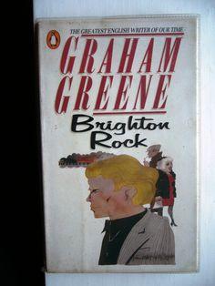 brighton rock novel summary