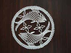 Resultado de imagen de paličkovaná krajka Bobbin Lace Patterns, Lace Making, Horoscope, Zodiac Signs, Dream Catcher, Mandala, Projects To Try, Knitting, How To Make