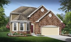 Edgebrook is a premier neighborhood of single family new homes, residing among the areas most desired destinations to live & raise families in Strongsville, OH