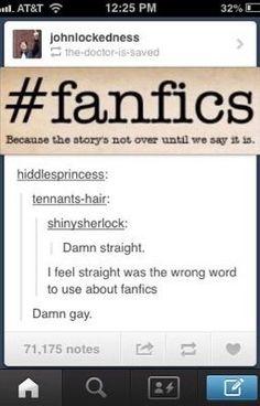 Gay- Sherlock and Supernatural One Shots (on Wattpad) http://my.w.tt/UiNb/2rQtUdba0t #Fanfiction #amwriting #wattpad