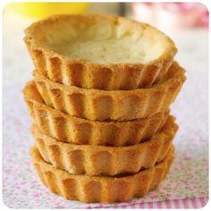 Pâte Sablée | Vídeos e Receitas de Sobremesas