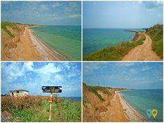 shabla bulgaria plaje pustii marea neagra