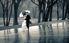 Die besten Tipps für eine Hochzeit im Regen | Friedatheres