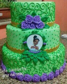 Bolo Fake, Birthday Cake, Desserts, Tailgate Desserts, Fake Cake, Deserts, Birthday Cakes, Postres, Dessert
