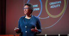"What's the secret to unlocking the creativity hidden inside your daily work, and giving every great idea a chance? Harvard professor Linda Hill, co-author of ""Collective Genius,"" has studied some of the world's most creative companies to come up with a set of tools and tactics to keep great ideas flowing -- from everyone in the company, not just the designated ""creatives."""
