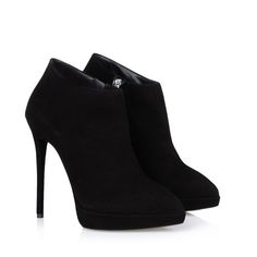 Bootie - Shoes Giuseppe Zanotti Design Women on Giuseppe Zanotti Design Online Store @@NATION@@ - Fall-Winter Collection for men and women. Worldwide delivery.| I47051 001