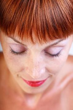 Homemade Remedies for an Itching Scalp