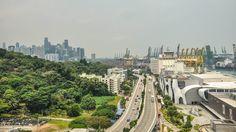 Czekolada z farszem: Singapur #3 Totoro, Singapore