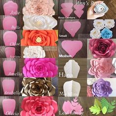EASTER sale, buy one get one 50% off, that includes my NEW templates! Instructions are provided. Sales ends at midnight. #paperflowers #paperflower #paperflowerwall #template #tutorials #sale #templatesale #paperroses #roses #handmade #diy