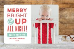 Up All Night by Olivia Raufman at minted.com