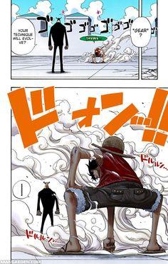One Piece 388