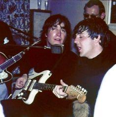 Lennon-McCartney