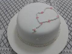 tortas comunion artesanales,unicas humedas nena,varon.