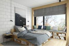 Jak urządzić przytulną sypialnię?