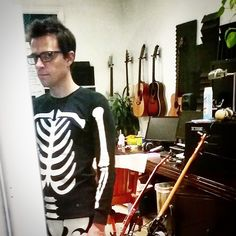 rivers cuomo is amazing