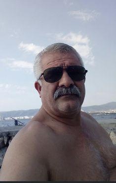 Big Daddy Bear, Handsome Older Men, Mature Men, Mens Glasses, Big Men, Hairy Men, Moustache, Hot Guys, Dads