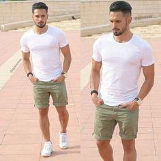 Summer style #fashion #style #menswear