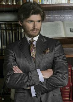 Colección Gentleman British Style rayas diplomátic Bespokeservice excelencia online www.comercialmoyano.com #MadeinItaly www.ottavionuccio.com #Bodas2015