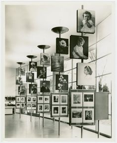 Unidentified photographer, Eastman Kodak Co. Participation [New York World's Fair], 1939-1940. Gelatin silver print. New York Public Library.
