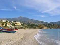 Nerja, Spain: a seaside gem in Andalucia