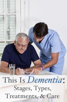 Find out which dementia stages involve the symptoms you're most worried about. Learn about Alzheimer's disease, other types of dementia, and a lot more. Stages Of Dementia, Dementia Symptoms, Dementia Care, Alzheimer's And Dementia, Dementia Facts, Alzheimer Care, Dementia Activities, Physical Activities