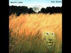 White Lion - Little Fighter