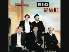 Rio Grande - postal dos correios, 1996